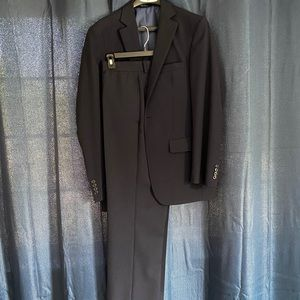 Other - Men's navy blue Men's Warehouse suit